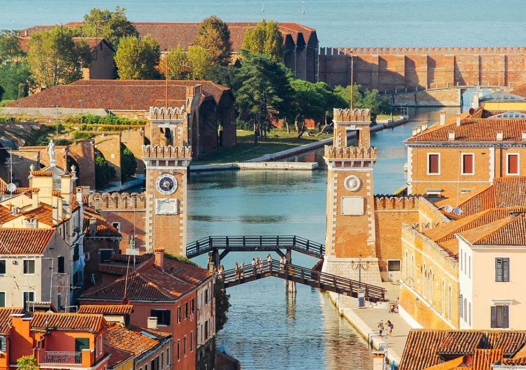 arsenal venecii