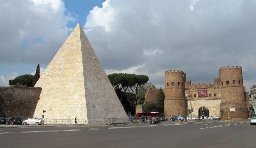 piramida cestiya
