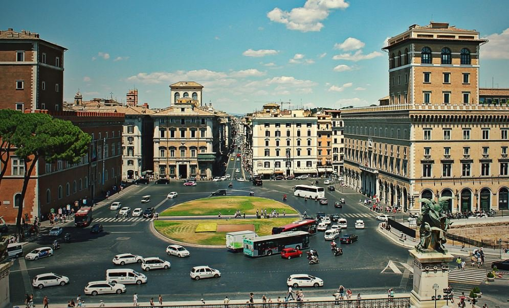 plochad venecii