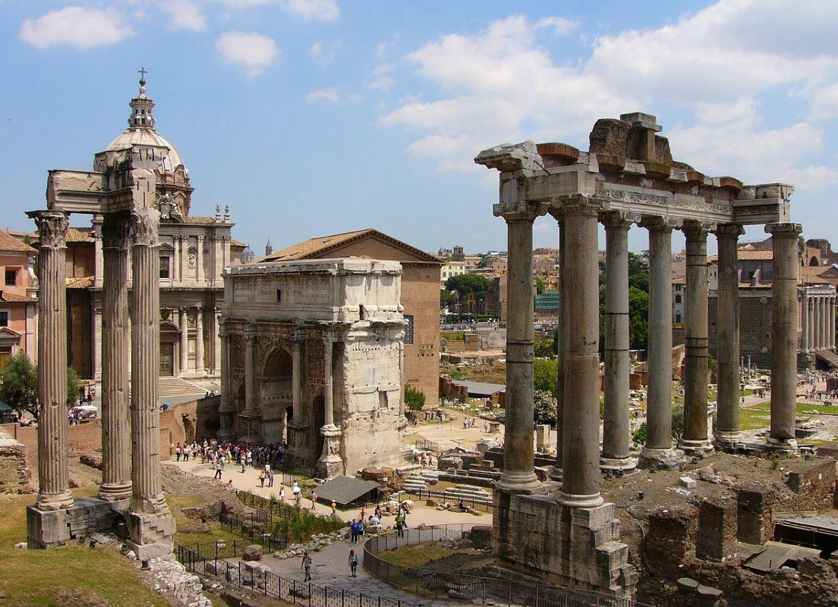 rimskii-forum-glavnie-dostoprimechatelnost-rima
